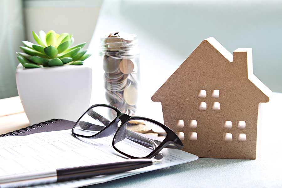 sälja hus eller lägenhet
